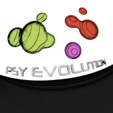 Psy Evolution Vol. 1