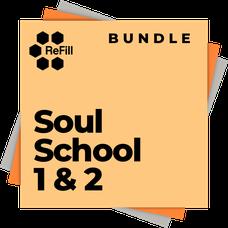 Reason Soul School 1 & 2