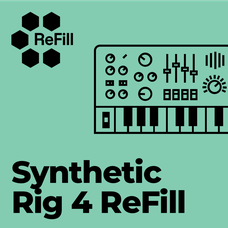 Synthetic Rig 4 ReFill