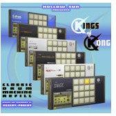 Kings of Kong