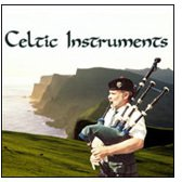 Celtic Instruments