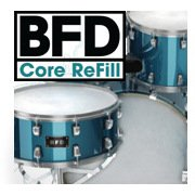 BFD Core