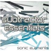 Subtractor Essentials