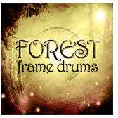 Forest Frame Drums