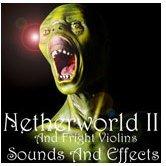 Netherworld II: Fright Violins
