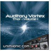 Auditory Vortex