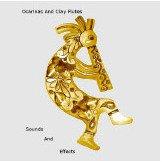Ocarinas and Clay Flutes
