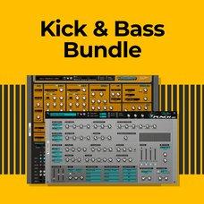 Kick and Bass Bundle