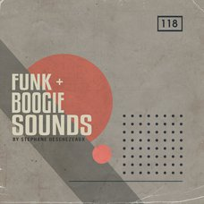 Funk & Boogie Sounds by Stephane Deschezeaux