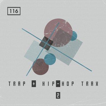 Trap & Hip-Hop Trax 2