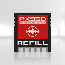 RX950 ReFill