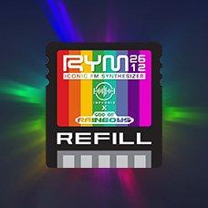 RYM2612 ReFill