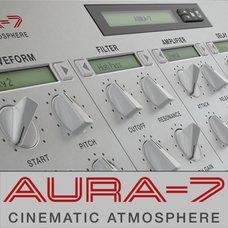 Aura-7 Cinematic Atmosphere