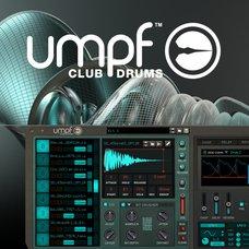 Umpf Club Drums