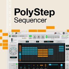 PolyStep Sequencer