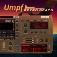 Umpf Retro Beats