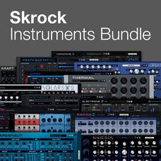 Skrock Instrument Bundle