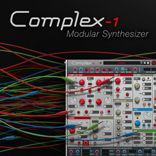 Complex-1 Modular Synthesizer
