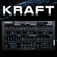 Kraft Synthesizer