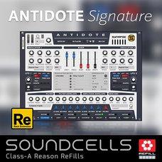 Antidote Signature