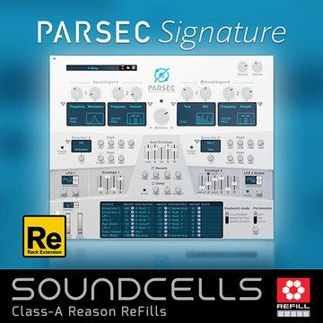 Parsec Signature