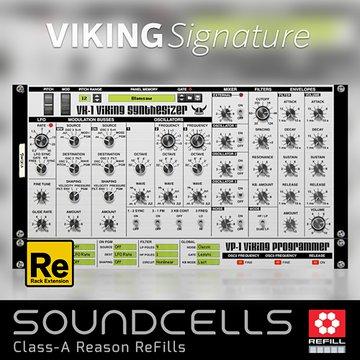 Viking Signature