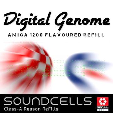 Digital Genome