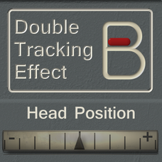 Double Tracking Effect