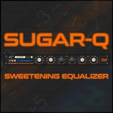 Sugar-Q Sweetening Equalizer