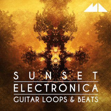 Sunset Electronica