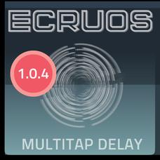 Ecruos Multi-Tap Delay