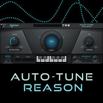 Auto-Tune Reason