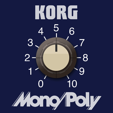 Korg MonoPoly