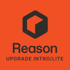 Reason 12 Upgrade for Intro/Lite