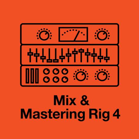 Mix & Mastering Rig 4