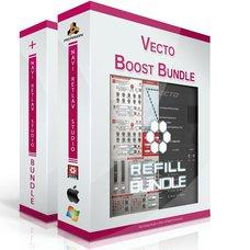 Vecto Boost Bundle